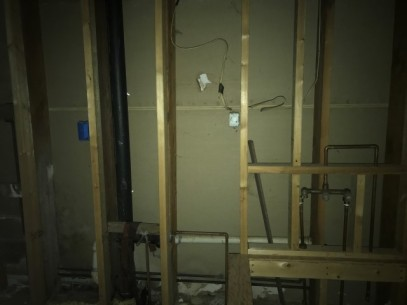 351-486866 unfinished bathroom